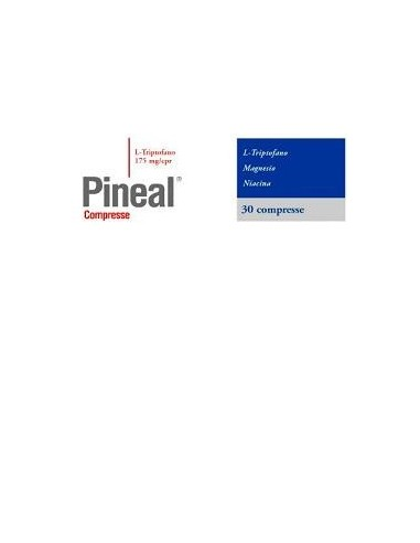 PINEAL 30 COMPRESSE
