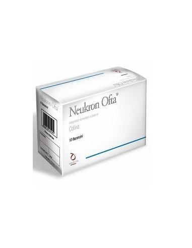 NEUKRON OFTA 10 FLACONCINI 10 ML