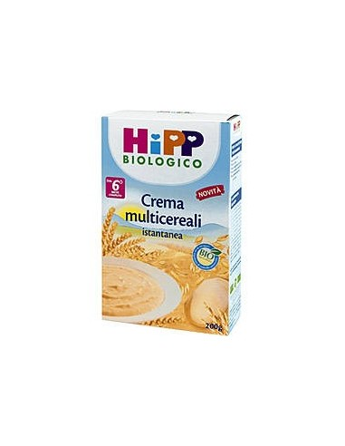 HIPP BIO CREMA DI CEREALI...