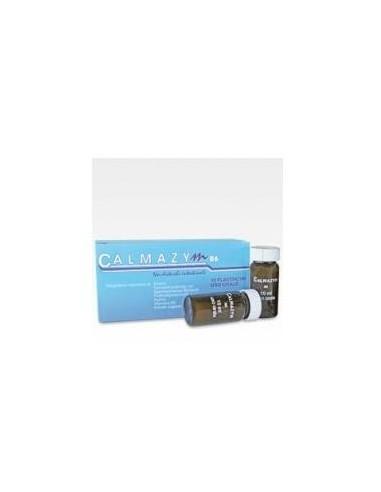 CALMAZYM B6 20 FLACONCINI