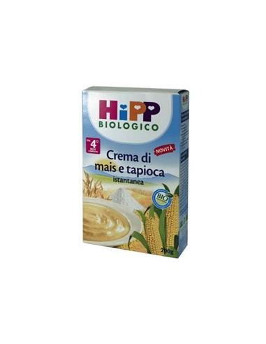 HIPP BIO CREMA DI CEREALI MAIS...