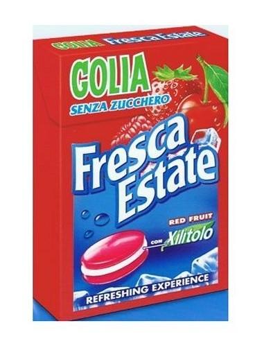 GOLIA FRESCA ESTATE RED FRUIT