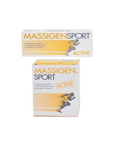 MASSIGEN SPORT ACTIVE CR 50 ML