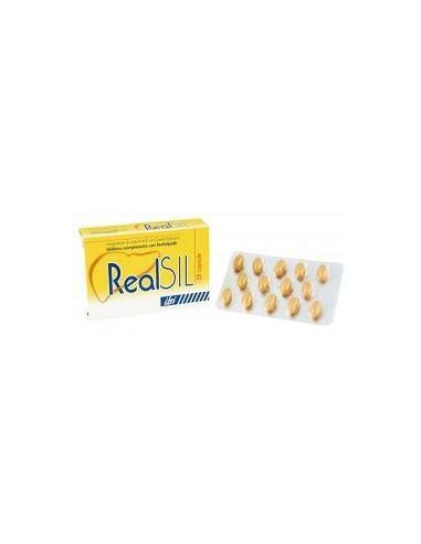 REALSIL 40 CAPSULE 23,9 G