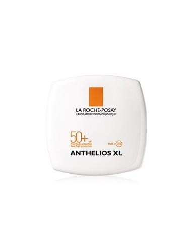 ANTHELIOS COMPATTO BEIGE SPF50+ 9 ML