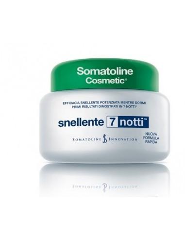 SOMATOLINE COSMETIC SNELLENTE CREMA 7...