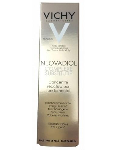 NEOVADIOL COMPLES SOSTIT SIERO 30 ML