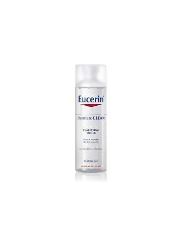 EUCERIN DERMATOCLEAN TONICO 200 ML