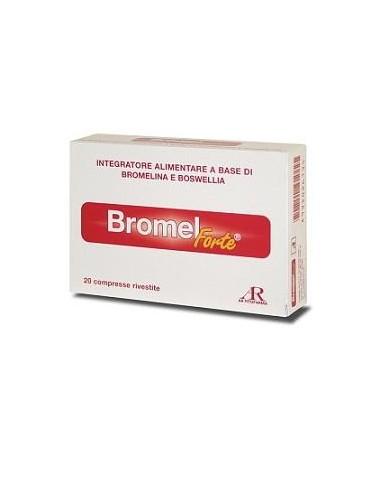 BROMEL FORTE 20 COMPRESSE