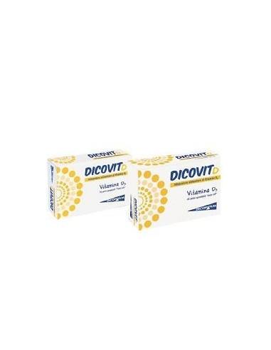 DICOVIT D 45 PERLE